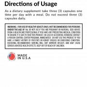 Pillar Directions of Usage