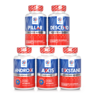 Lean Mass Stack