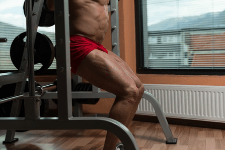 best quads exercises