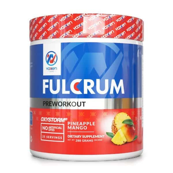 Fulcrum - Pineapple Mango