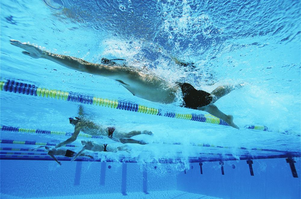 Swimming Is Often Overlooked When It Comes To Working Out Getting In A Pool And Either Resistance Running Or Practicing Any Of Your Best Strokes Really