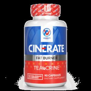 Cinerate