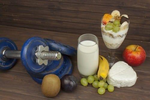 GOMAD diet