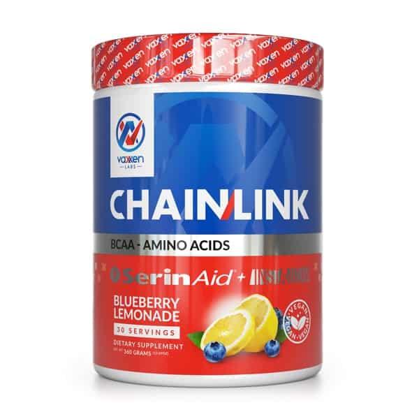 Chainlink - BCAA