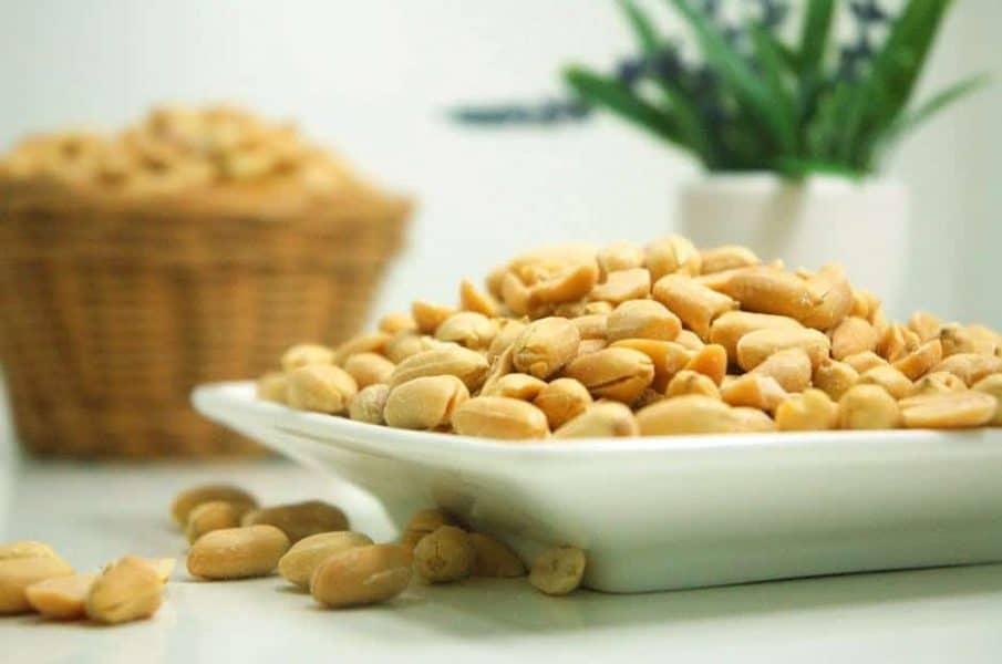 Healthy Keto Snacks safe for ketosis