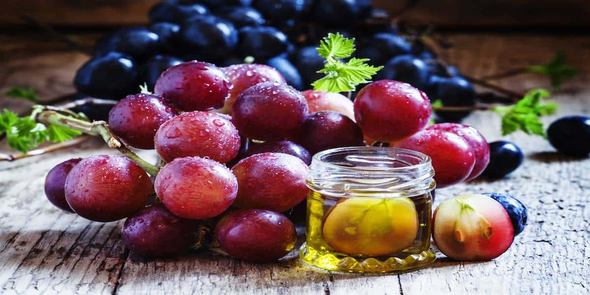 grape seed extract side effects