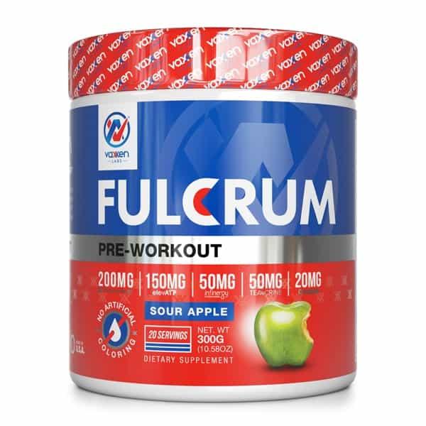 Fulcrum Sour Apple
