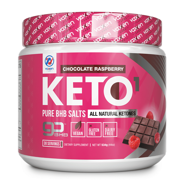Keto1 Chocolate Raspberry
