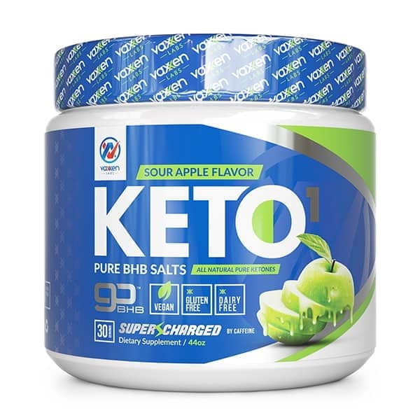 Keto1 Sour Apple