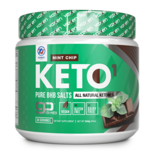 Keto1 Mint Chip