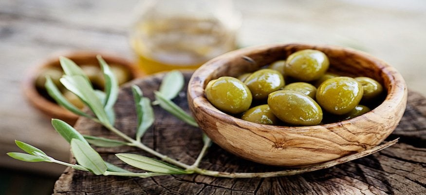 what is olive leaf extract supplementation
