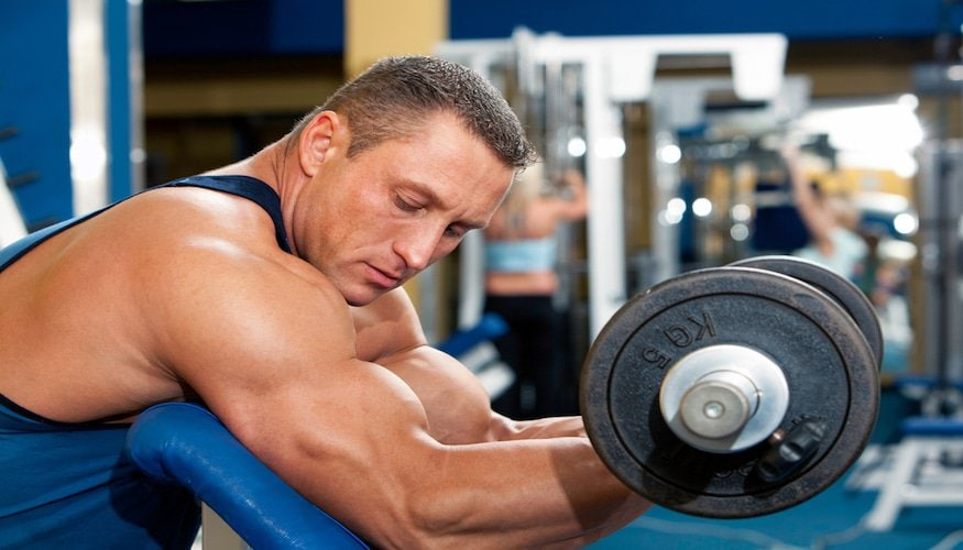 testosterone booster for bigger muscles