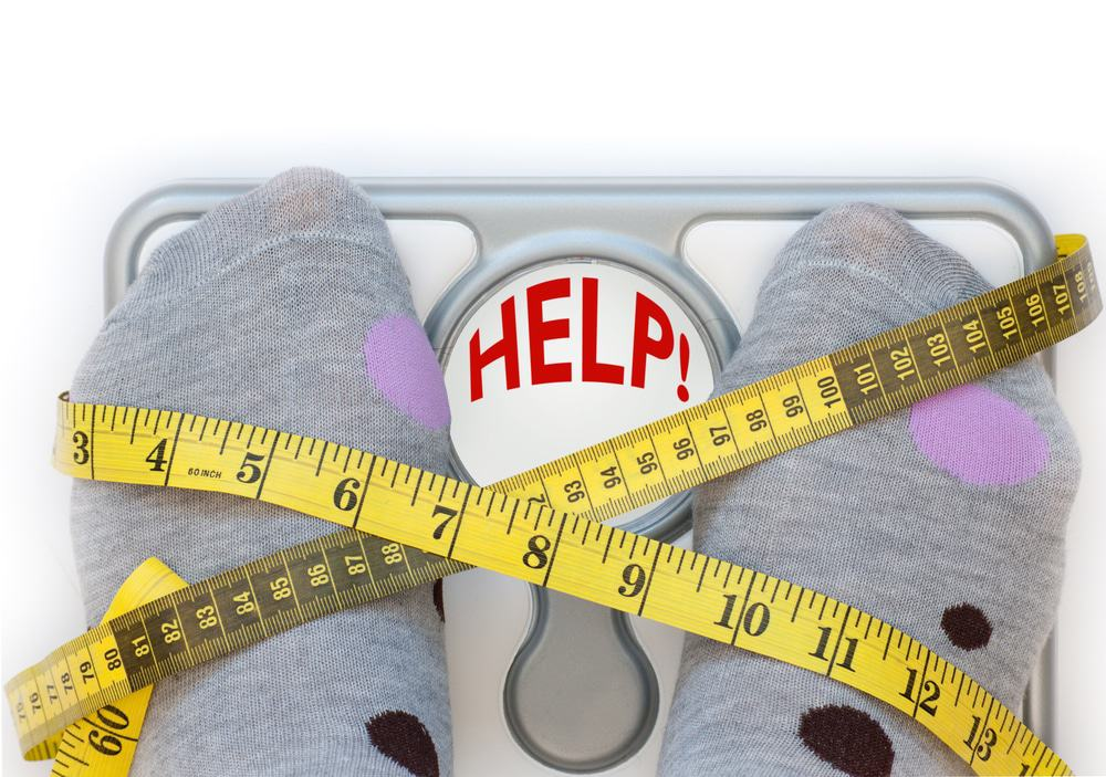 L-Tyrosine for weight loss
