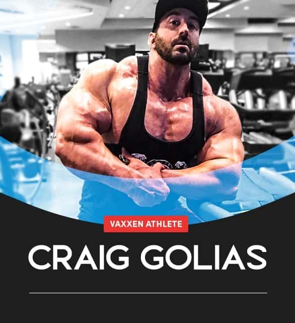 Craig Golias