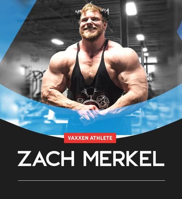 Zach Merkel