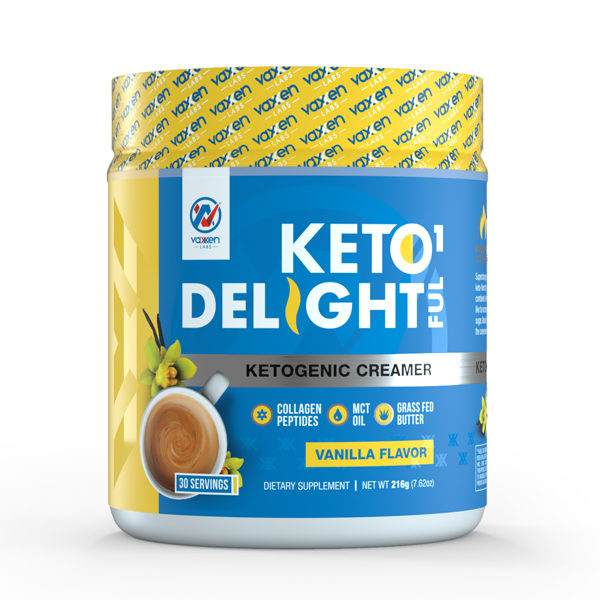 Keto1 Delightful