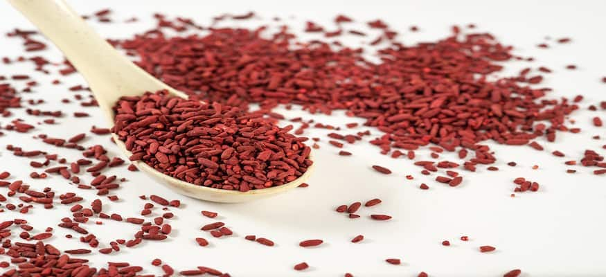 where to buy red yeast rice