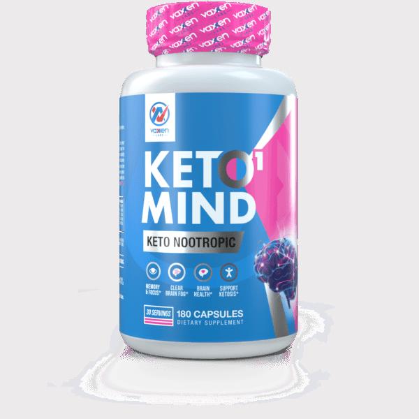 Keto1 Mind