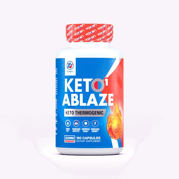 Keto1 Ablaze