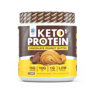 Keto1 Protein Chocolate Peanut Butter